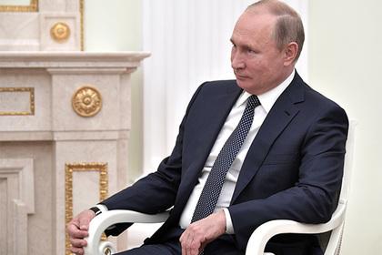 Путин оценил встречу Трампа и Ким Чен Ына