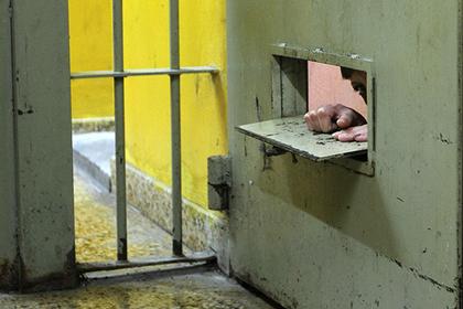 Аргентинские заключенные объявили голодовку ради просмотра ЧМ