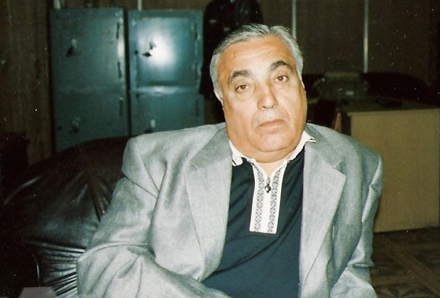 Аслан Усоян (Дед Хасан)