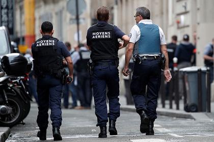 Во Франции предотвратили гей-теракт