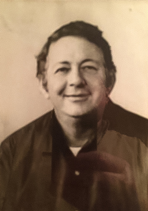 Бэррон в 1970-е
