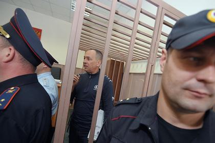 Главу Серпуховского района Подмосковья отправили под арест