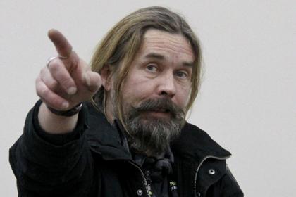 Паук из «Коррозии металла» захотел стать мэром Москвы