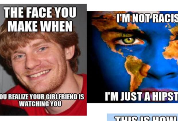 Искусственный интеллект обучили создавать мемы скэпшенами