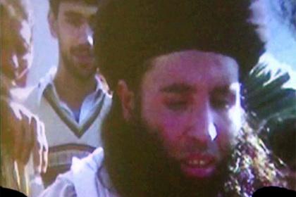 ВАфганистане убили более разыскиваемого главаря пакистанского «Талибана»