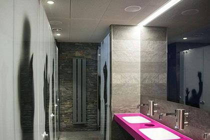 Составлен рейтинг лучших туалетов мира