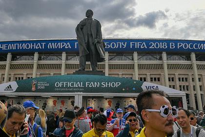В Москву приехали монгольские щипачи