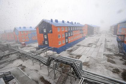 Российские ученые установят уровень загрязнения почвы во всех поселках Ямала