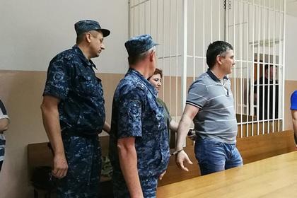 Бывшего полицейского посадили за смерть избитого россиянина