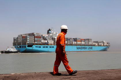 Индия вступит вразвязанную США торговую войну