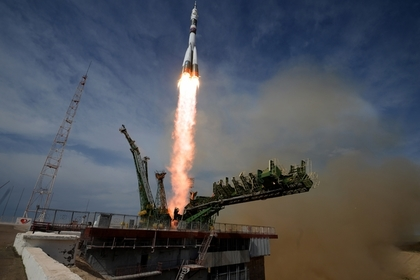 Разгонный блок спутника «Глонасс-5» захоронили на орбите