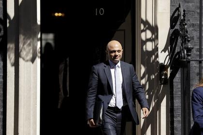 Руководителя МВД Англии ограбили вЛондоне