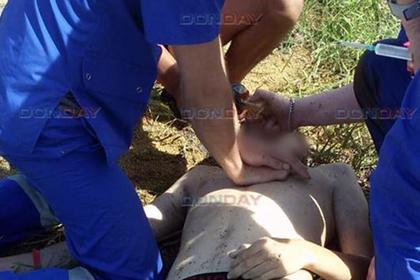 Российский студент спас тонущего ребенка и погиб