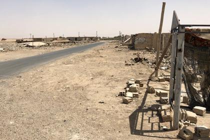 Уничтожен крупнейший форпост ИГ в Сирии