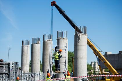 В Подмосковье построят три платных путепровода