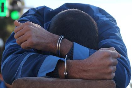 В Иране казнили напавшего на полицейских водителя