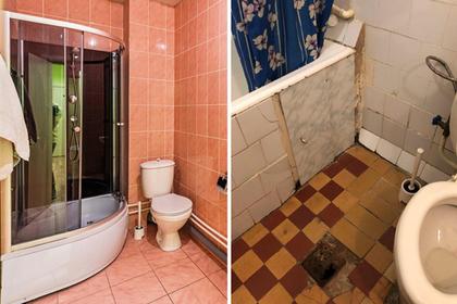 Болельщиков ужаснули гостиничные номера в России
