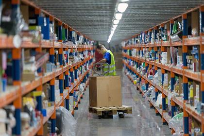 Правительство определилось с пошлинами на интернет-покупки