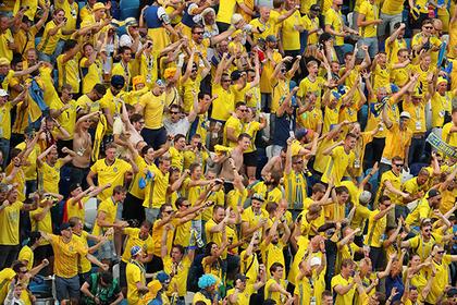 Видеоповтор принес Швеции победный пенальти в матче с Южной Кореей