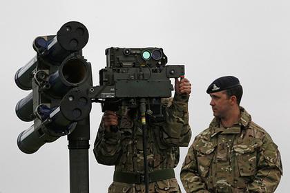 Британия из-за России задумалась над увеличением военных расходов