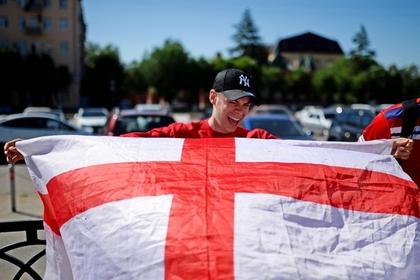 Английские фанаты приехали в Россию и перестали верить британским СМИ