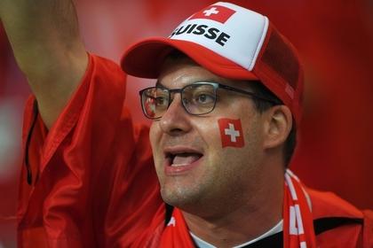 Швейцарские болельщики сняли гостиницу не в том Ростове
