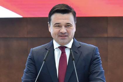 Воробьев рассказал об отношении к губернаторским выборам