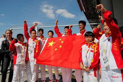Китайцев попросили не убивать себя из-за чемпионата мира
