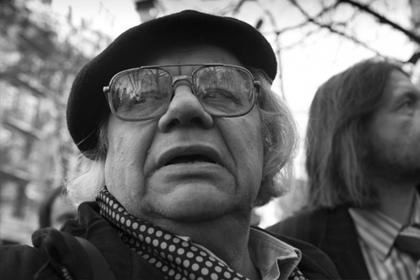 Умер украинский поэт и прозаик Иван Драч