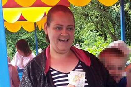 180-килограммовая девушка испугалась смерти от обжорства и похудела втрое