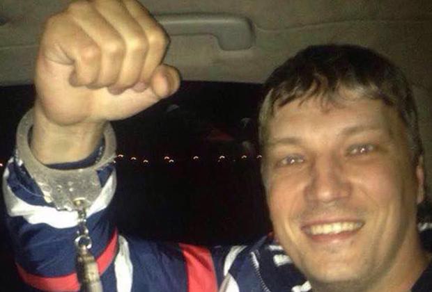 Игорь Ловыгин (Спортсмен)