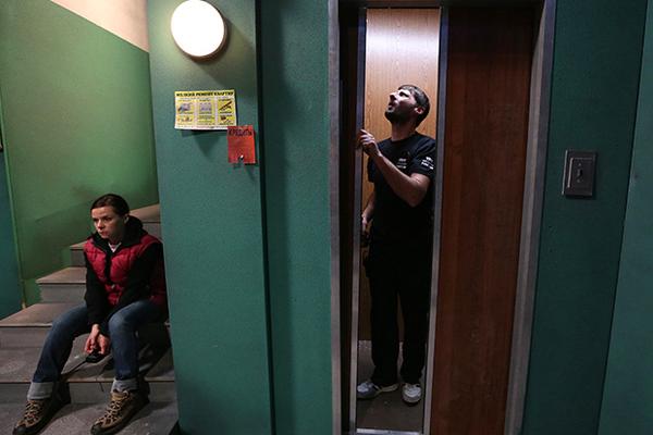 экзаменационные билеты электромеханика по лифтам
