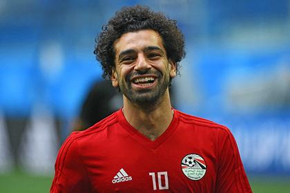 Салах сыграет против сборной России