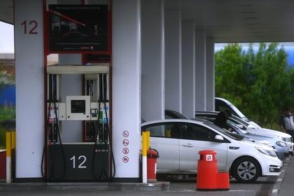 ФАС проверила цены на бензин и утешила россиян