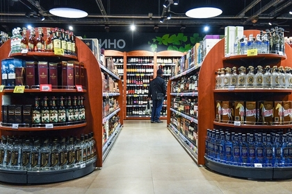 СМИ узнали опланах министра финансов пересмотреть минимальные цены на спирт
