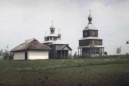 ВУкраинском государстве призвали переименовать Переяслав-Хмельницкий
