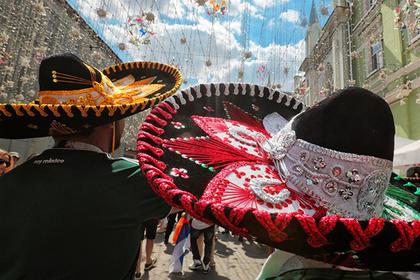 Мексиканский болельщик пропал без вести после свидания с россиянкой
