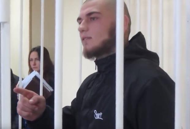 Даниил Ляшук