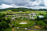 В бункере Федеральной резервной системы США, известном как «Маунт Пони», находились миллиарды долларов. Хранилище, расположенное в Калпепере (Вирджиния), должно было удовлетворить национальные потребности в наличности после наступления Армагеддона. В 2007 году объект был переоборудован в Национальное аудиовизуальное хранилище Библиотеки Конгресса.