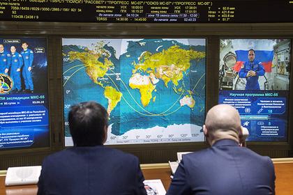 «Роскосмос «обул» казну на760 млрд. руб.