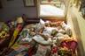 «Я всегда любила свою спальню, потому что она уютная и напоминает мне детство. Теперь я выросла и пережила многое. Мне нравится, что комната при этом не сильно изменилась».