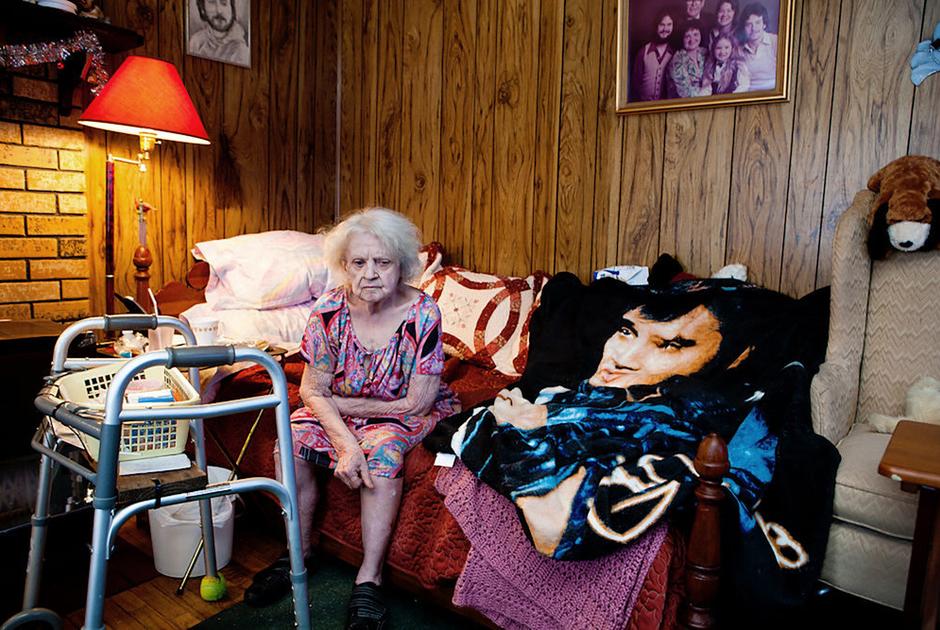 Джермэйн, 86 лет, город Уэстфорд, штат Массачусетс