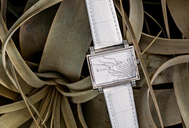 Швейцарские часовщики вспомнили 1960-е годы  Часы  Ценности  Lenta.ru b5c3d275c11
