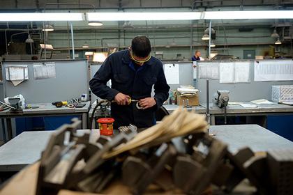 В Калужской области при поддержке Корпорации МСП запустят линии литья деталей