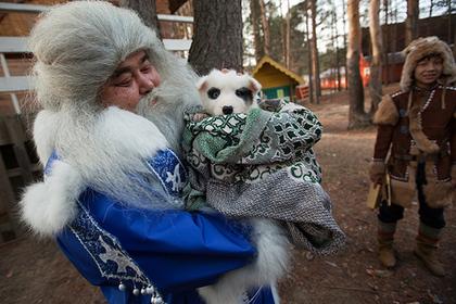 Ямальский брат Деда Мороза оказался одним из старейших в мире