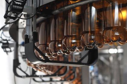 Минздрав поддержал запрет пива в пластиковых бутылках
