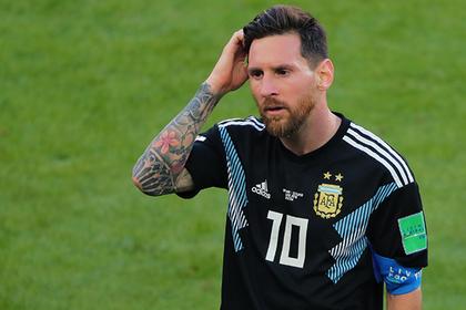 Аdios, Сампаоли. Футболисты сборной Аргентины взбунтовались против тренера