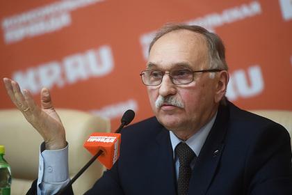 Николай Чеботарев