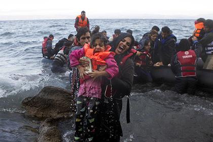 Найдена польза мигрантов для Европы