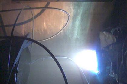 Россия изобрела электроракетный двигатель на йоде